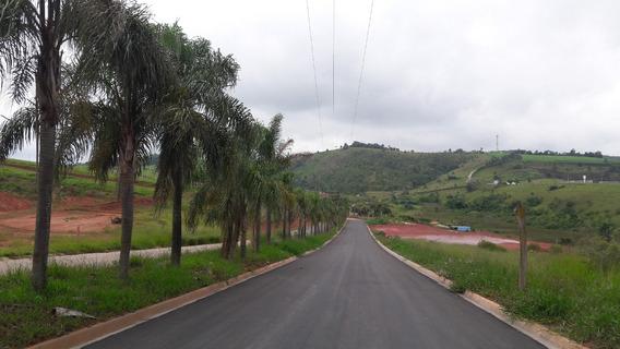 Terrenos Serras De Atibaia Lotes 384m2- Lancamento Atibaia