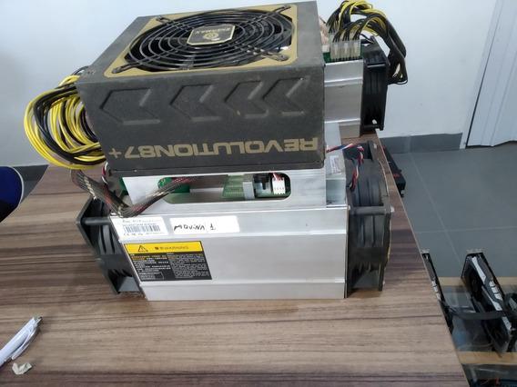 Mineradora Bitcoin Antminer S7 Silent