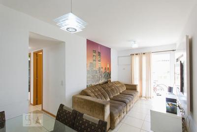 Apartamento No 1º Andar Com 3 Dormitórios E 1 Garagem - Id: 892933611 - 233611