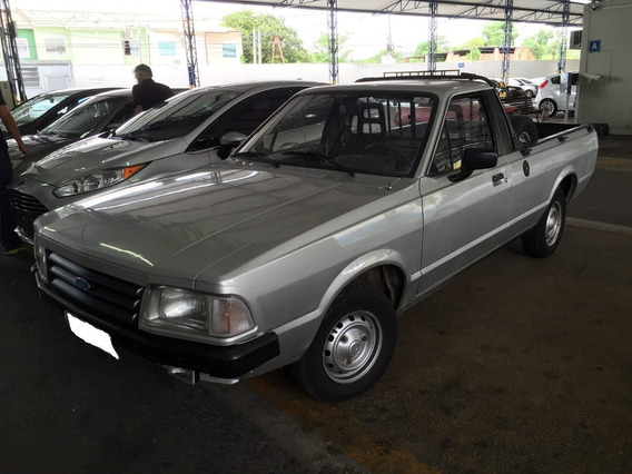 Ford Pampa 1.8 1995