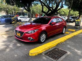 Mazda 3 Touring Mt 2016 Cuero 39000km