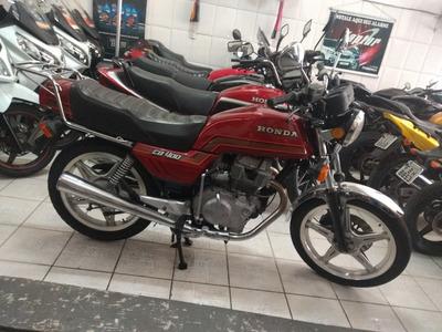 Honda Honda Cb400