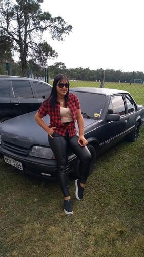 Imagem 1 de 1 de Chevrolet Monza 91