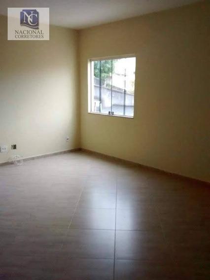 Sala Para Alugar, 150 M² Por R$ 990,00/mês - Vila Guiomar - Santo André/sp - Sa0217