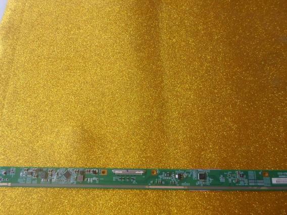 Régua De Tela Tv LG 29 Ln 300 B = V 290 Bj1 -x Co1