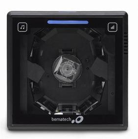 Leitor Bematech S-3200 De Código De Barras Fixo Laser Usb