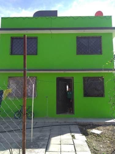 Casa Nueva Grande Y Amplio Terreno