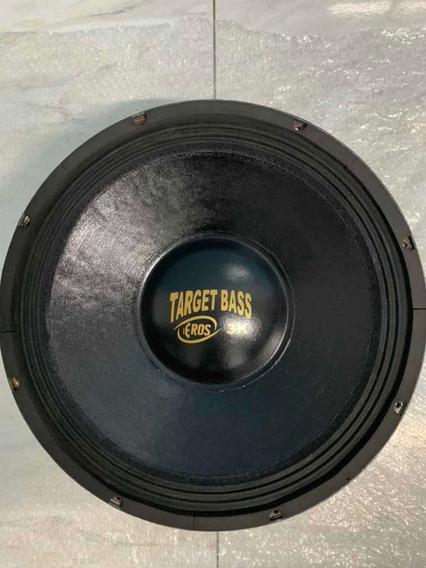Eros Target Bass E15 3k