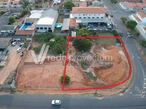 Terreno À Venda Em Jardim Paraíso De Viracopos - Te284553
