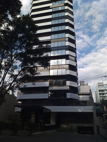 Departamento Venta Barrio Norte- Semipiso