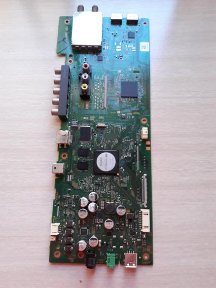 Placa Principal Tv Sony Kdl 50w655a