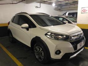 Honda Wrv Exl Exl