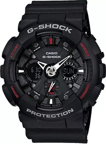 Relogio Casio G-shock Ga 120 1adr
