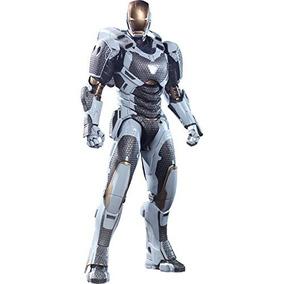 Juguetes Calientes Iron Man 3 Movie Masterpiece Iron Man Mar