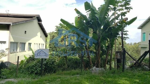 Terreno À Venda, 300 M² Por R$ 244.000,00 - Parque Nova Jandira - Jandira/sp - Te0557