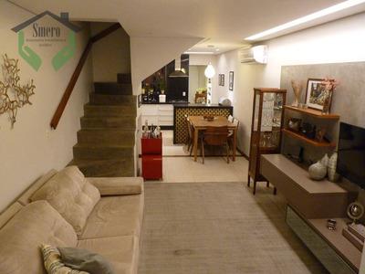 Sobrado Com 2 Dormitórios À Venda, 140 M² Por R$ 1.100 - Vila Leopoldina - São Paulo/sp - So1040
