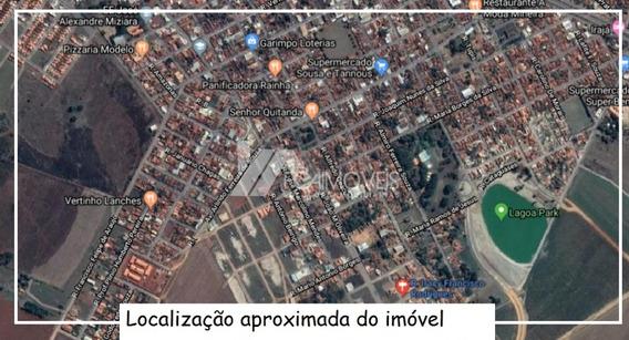 Rua Iracy Francisco Rodrigue, B. Jardim America, Conceição Das Alagoas - 425475