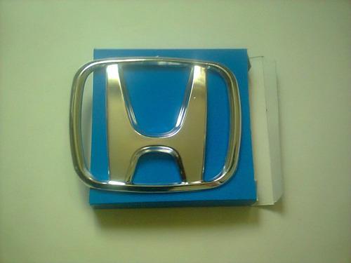 Emblema Honda Para Parrilla