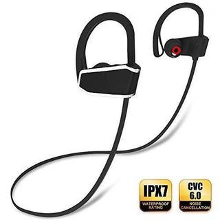 Auriculares Bluetooth Auriculares Deportivos Inalambricos Au