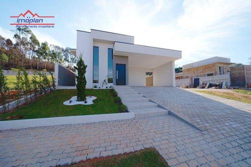 Imagem 1 de 26 de Casa Condominio 3 Dormitorios - Ca4147