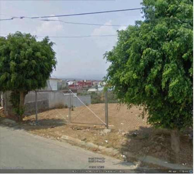 Terreno Urbano En Lomas De Zompantle / Cuernavaca - Iti-1189-tca