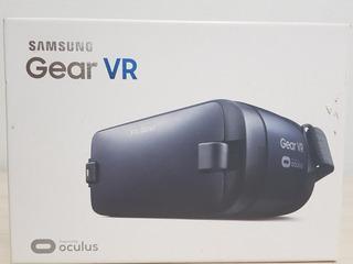 Gear Vr - Óculos De Realidade Virtual