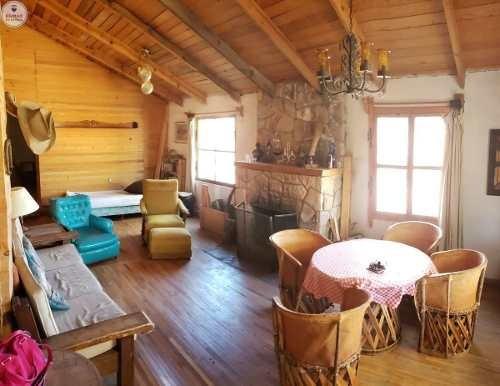 Cabaña En Venta Paraíso De La Sierra De Durango