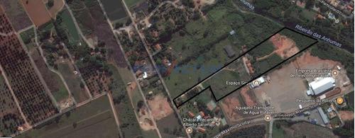 Imagem 1 de 20 de Área À Venda Em Loteamento Residencial Barão Do Café - Ar275483