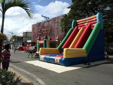 Agencia De Festejo Magica Ilusion 06-2012 C.a