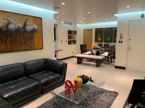 Bonito Apartamento En Venta 19-14068 Vj