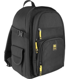 Backpack Ruggard Outrigger 65 Dslr