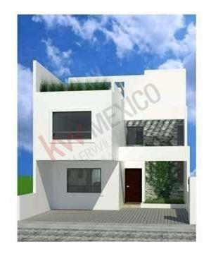 Casa En Venta En Exclusiva Zona En Altos De Juriquilla, Queretaro