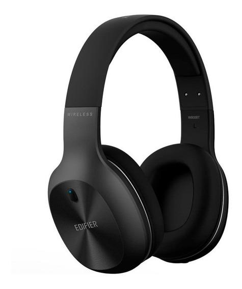 Headphone Bluetooth Edifier W800bt Hi-fi Stéreo 75hs Bateria