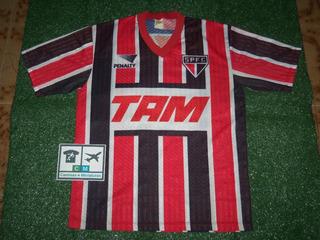Camisa São Paulo F. C. 1993 Penalty Away