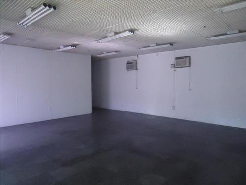 Sala  Comercial Para Locação, Chácara Urbana, Jundiaí. - Sa0025 - 34728438