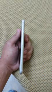 iPhone 6s 16 Gb Tela Trincada Valor R$ 800. 00 Reais