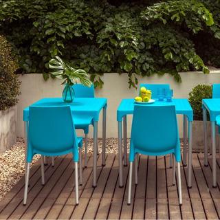 Silla De Jardín Lola Colors
