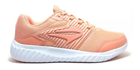 Zapatillas Topper Routine 025356 Mujer