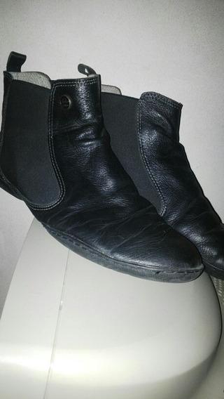 Botas Cortas Hombre Satori(beatle Boots)
