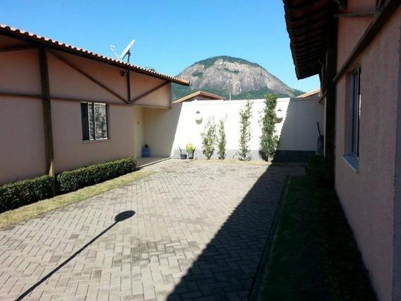 Casa Em Inoã, Maricá/rj De 67m² 2 Quartos À Venda Por R$ 160.000,00 - Ca212549