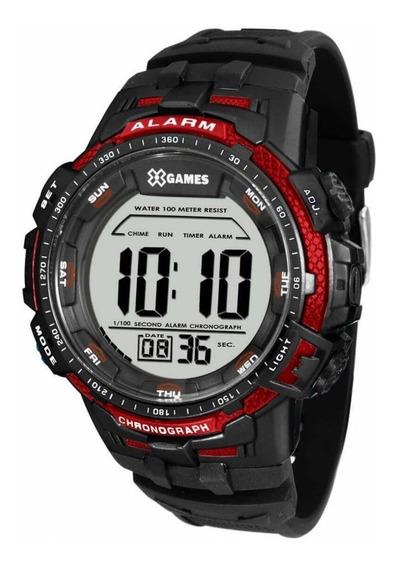 Relógio X-games Masculino Digital Xmppd425 Bxpx