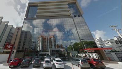 Sala Para Área Da Saúde, Ponta Verde, Maceió, Al - 1309