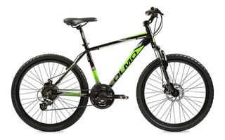 Bicicleta Olmo Safari 260+ R 26. El Trebol Motos