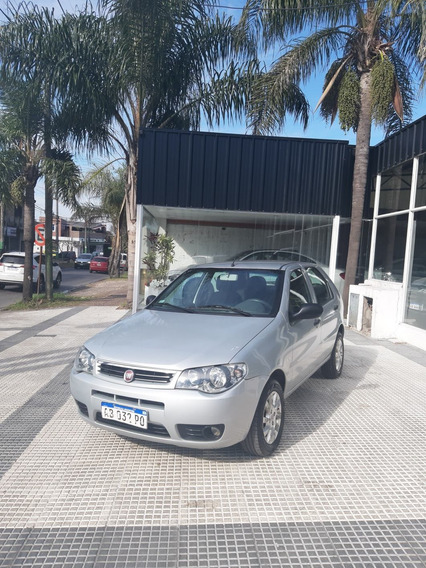 Fiat Palio 1.4 Fire Pack Confort
