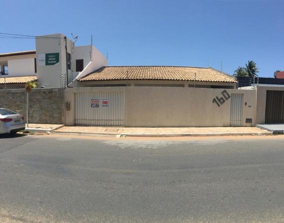 Casa No Bairro Atalaia, Prox. Hotel Requinte - Cp6012
