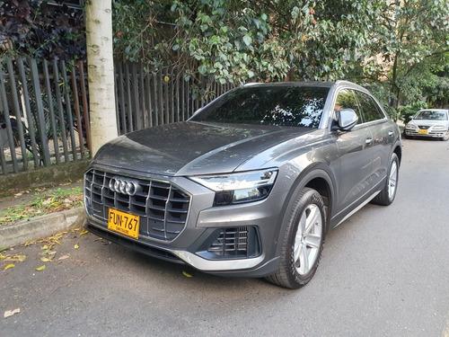 Audi Q8 2019 Q8