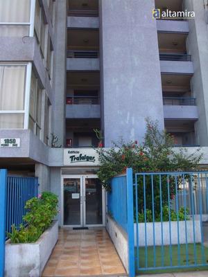 Departamento En Venta De 1 Dormitorio En Iquique