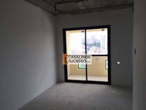 Sala Comercial 36m² 2 Wc 1 Vaga - Sa0690 - Sa0690