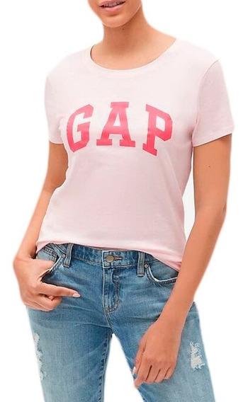 Camiseta Tshirt Gap Feminina Original Com Etiquetas