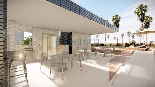 Lançamento De Empreendimento A 200 Metros Do Mar Do Bessa - 35285-38357